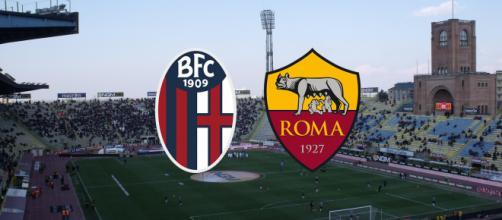 Bologna-Roma si gioca domenica 23 settembre alle ore 15.