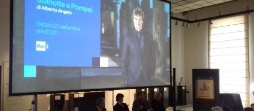 Conferenza stampa Stanotte a Pompei - Museo Archeologico di Napoli - ph. Fabio Pariante