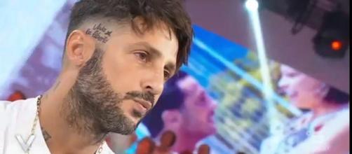 Fabrizio Corona ospite a Verissimo