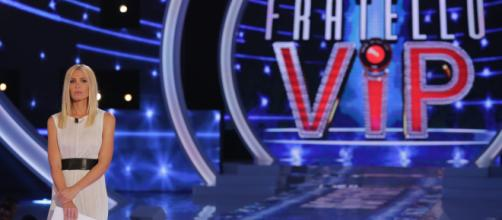 Grande Fratello Vip 3 diretta tv