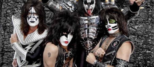 La banda Kiss volverá a Colombia después de 5 años - Noticiero 90 ... - 90minutos.co