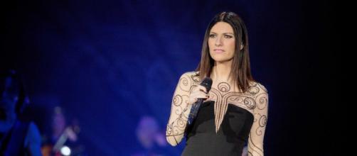 Laura Pausini concerto streaming