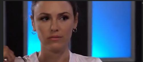 Margaux will try to take down Sonny. - [JSMS99 / YouTube screencap]