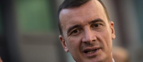 Polemica sull'audio di Rocco Casalino, Sallusti: ''atteggiamento mafioso''.