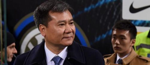 L'Inter pensa a rinforzare il centrocampo a gennaio
