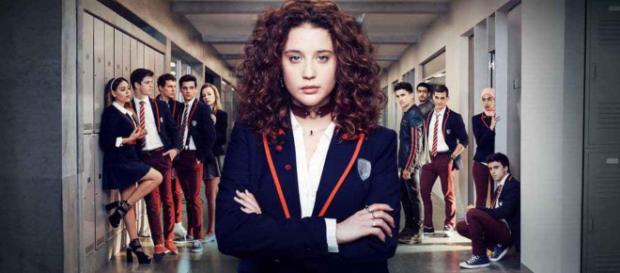 Elite: Darum ist diese neue Netflix-Serie absolut sehenswert ... - film.tv