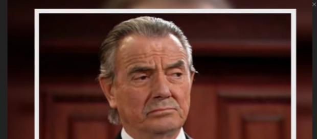 Eric Braeden speaks out regarding cast changes on 'The Young and the Restless.' - [Updates Spoilers Y&R B&B GH / YouTube screencap]