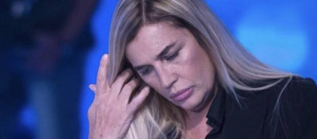 """Lory Del Santo: """"Loren, morto a causa di una patologia cerebrale"""""""