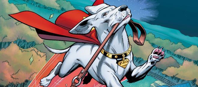 5 animais super poderosos da DC Comics