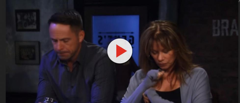 GH Spoilers: Julexis fans have hope, Kim's deception may lead Julian back to Alexis