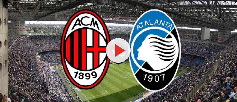 Milan-Atalanta: in diretta tv su SkySport e in streaming su SkyGo