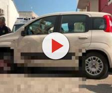 Brindisi, schiacciata dall'auto del marito - Leggo.it