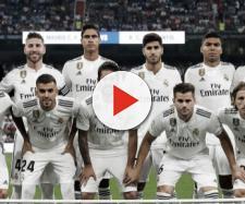 El Madrid cumplió su cometido ante el Espanyol