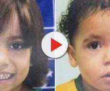 Meninos tinham 3 e 1 anos de idade