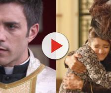 Spoiler, Una Vita: Rosina accetta Casilda come sua figlia, Padre Telmo dubita di Samuel
