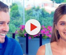Widerliche Unterstellungen im Internet gegen Bachelorette Nadine Klein und ihren Alexander Hindersmann