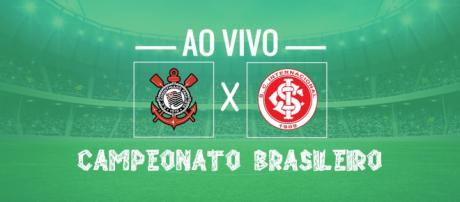 Brasileirão: Corinthians x Inter ao vivo