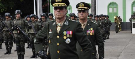 Clube Militar emitiu uma nota com referência ao atual momento enfrentado pelo Judiciário brasileiro