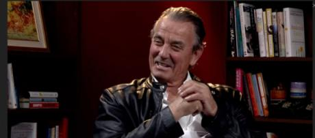 Eric Braeden assures fans Victor will return to Genoa City. [Image Source: Stanley Kibrick-YouTube]