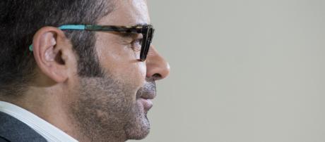 Jorge Javier Vázquez a favor de un referéndum para prohibir las corridas de toros- elespanol.com