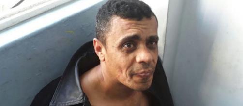 Agressor do candidato Jair Bolsonaro