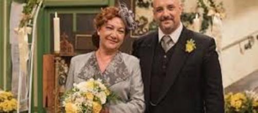 Anticipazioni Il Segreto: nozze di Dolores e Tiburcio