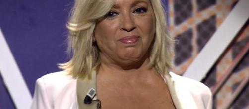 Carmen Borrego se somete a una cirugía estética