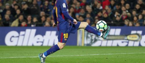 Un total de seis triunfos consecutivos ha cosechado el FC Barcelona en lo que va de temporada