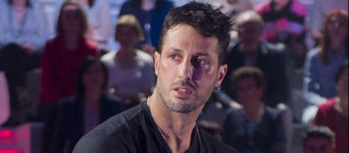 Fabrizio Corona è stato ospite di Verissimo