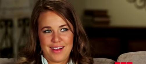 Fans persist in questioning whether or not Jana Duggar is gay. - [TLC / YouTube screencap]