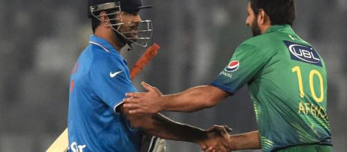 : India v Pakistan, Asia Cup 2018, Mirpur | (Image via TheRealPCB/Twitter)