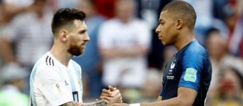 Jorge Valdano pense que Mbappé gagnerait plus à s'inspirer de Messi plutôt que de Neymar
