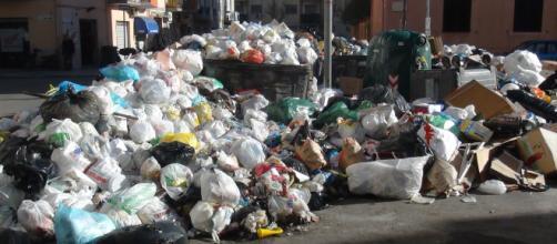 rifiuti-immondizia-palermo - 5 Stelle News - 5stellenews.com
