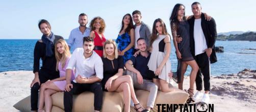 Temptation Island Vip. Le coppie scoppiate e quelle tornate insieme.