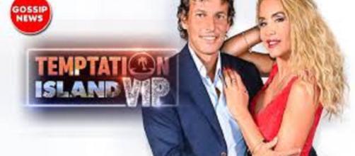 Temptation Island Vip: Valeria e Patrick si sarebbero lasciati prima del reality. Crisi tra Giordano e Nilufar
