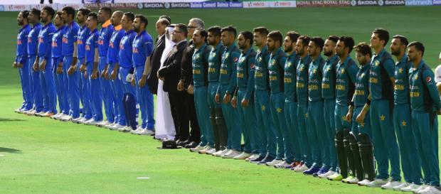 India vs Pakistan: PTV Sports, Hotstar, Star Sports to live stream (Image via ICC/TwitteR)