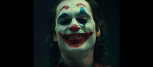 Joaquin Phoenix will portray the newest incarnation of The Joker on the big screen. - [Emergency Awesome / YouTube screencap]