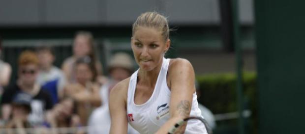 Karolina Pliskova - Alchetron, The Free Social Encyclopedia - alchetron.com