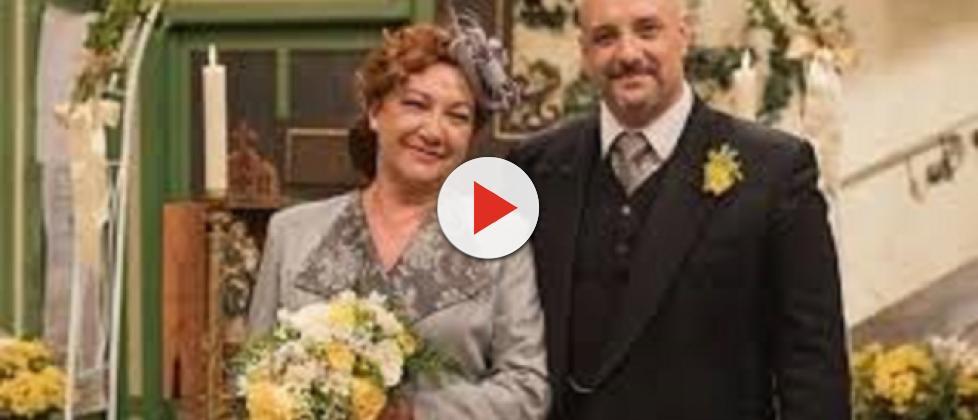 Il Segreto, anticipazioni dal 24 al 29 settembre: Tiburcio e Dolores si sposano