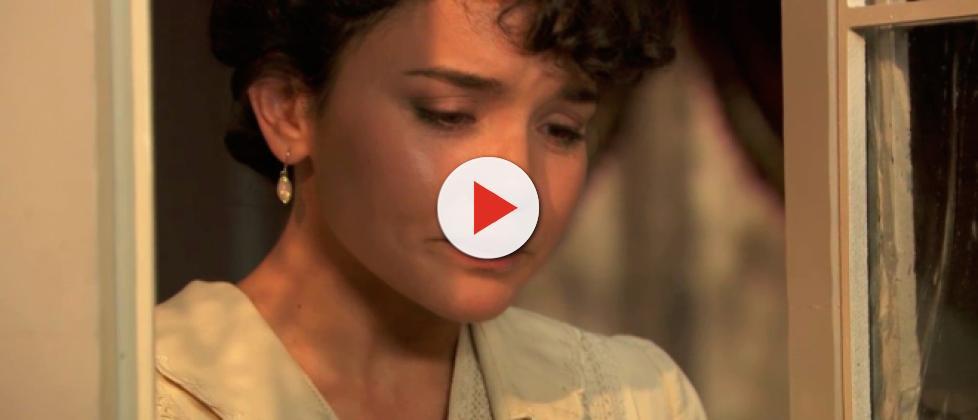 Anticipazioni, Una Vita: Blanca accetta di sposare Samuel ma non è contenta