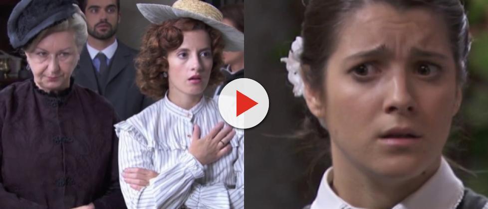 Anticipazioni Una Vita: Leonor rivela ai vicini che Casilda è sua sorella