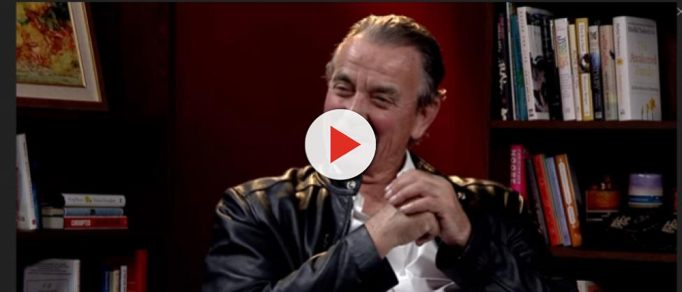 Y&R Spoilers: Eric Braeden assurs fans that Victor Newman will remain in Genoa City