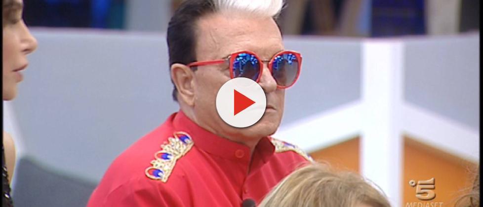 Grande Fratello Vip, accuse di omofobia prima del reality, Malgioglio: 'Parole orribili'