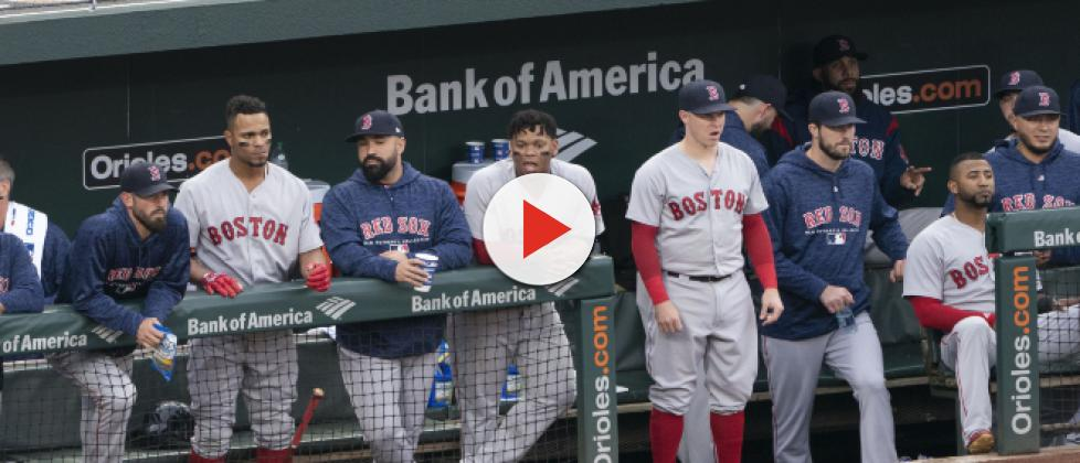 MLB: Boston Red Sox beat Yankees for third straight AL East title