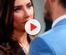 Anticipazioni Beautiful: nuovi problemi per Steffy e Liam