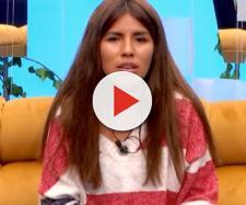 Chabelita Pantoja pide la llamada de su madre Isabel Pantoja si ... - bekia.es