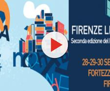 Firenze Libro Aperto: dal 28 al 30 settembre alla Fortezza da Basso, Padiglione Spadolini