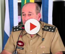 General Fernando Azevedo e Silva apoia Jair Bolsonaro