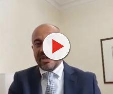 il senatore M5S Gianluigi Paragone attacca Tria