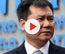 Inter boss Zhang Jindong ranked 15th in China's richest men, Milan ... - fedenerazzurra.net